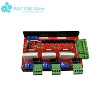 купить 3 Axis 2-phase stepper motor driver 4A 128 subdivides LV8727 DD8727T3V1 по цене 3191.43 рублей