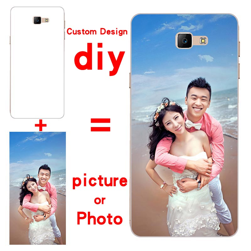 Casing Samsung J5 Prime Custom Case