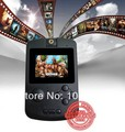 "PMP V Video Game Console with 2000+ Games, 2.2"" 4:3 TFT screen, MP3, MP4, FM, Media Center. Free Shipping"