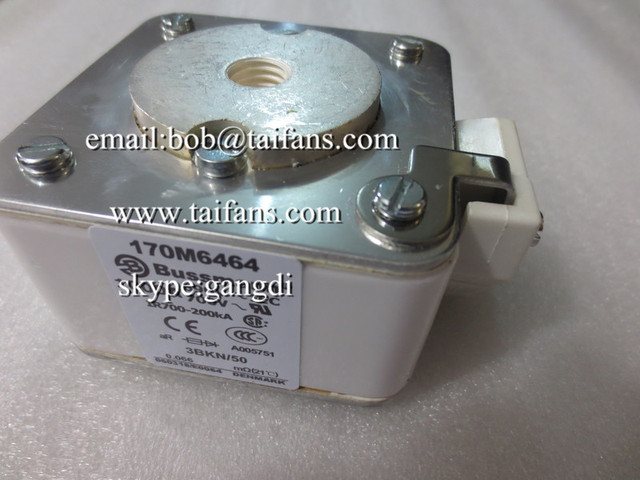 US $90 0 |170M6464 1000A 690V new fuse part-in Air Conditioner Parts from  Home Appliances on Aliexpress com | Alibaba Group