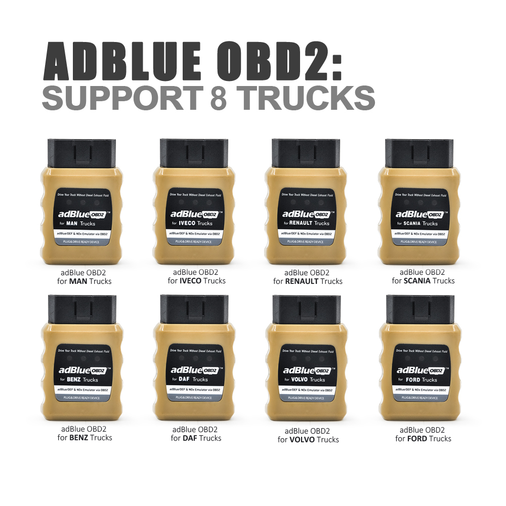US $13 35 11% OFF|AdblueOBD2 for VOLVO Trucks Adblue Emulator for VOLVO  Adblue/DEF Nox Emulator via OBD2 Adblue OBD2 for VOLVO-in Car Diagnostic