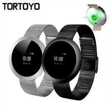 X9 мини Сенсорный экран Водонепроницаемый Смарт часы Спорт X9Mini браслет Фитнес трекер Шагомер сердечного ритма Мониторы