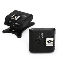 Viltrox FC 210C Wireless Flash Trigger For Canon 5D Mark III 60D 7D 650D 600D DSLR