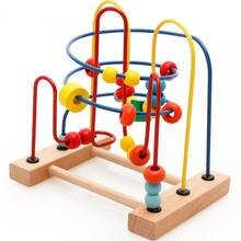 Montessori houten kleur klassieke