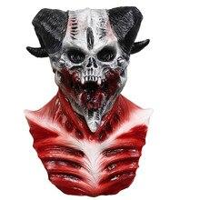 Factory Wholesale Halloween Costume Horror Mask Latex Monster