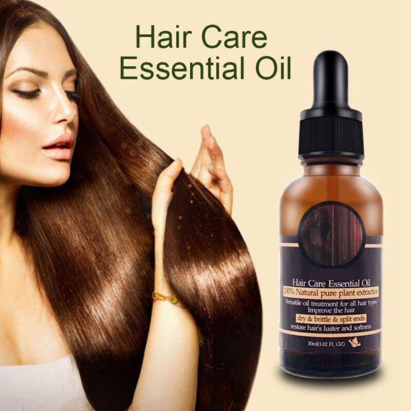 30ml Multi-functional Hair Scalp Treatments Hair Care