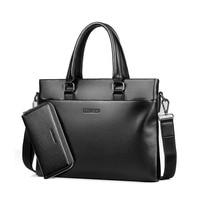 NEW Brand Men Handbag Business Briefcase Men S Handbags Designer Briefcase Laptop Bag High Capacity Messenger