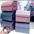 Caja de almacenaje del tronco de coche, caja de guantes, coche misceláneas de la caja, caja de almacenamiento tronco ecológico