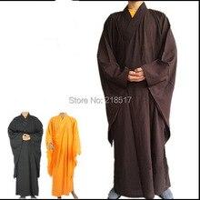 Тренировочную буддийские lay форму дзен медитация лежал буддийский монах одеяние одежды