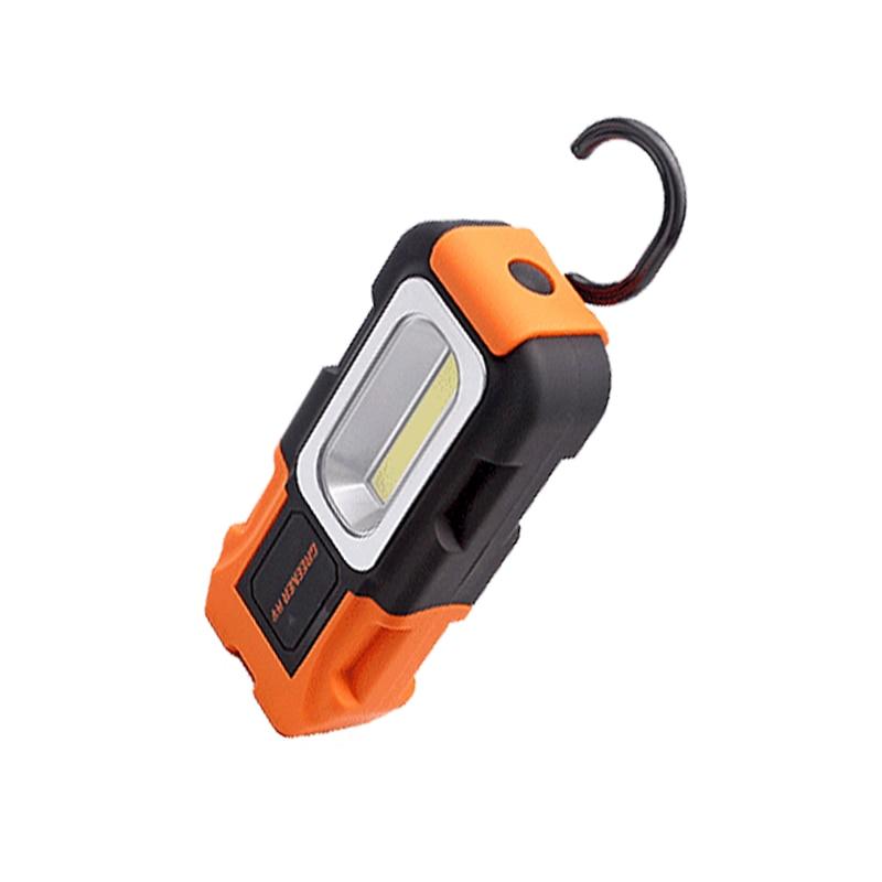 Auto LED arbeitslampe dampf reparatur lampe überholung lampe starke magnetische maschine werkzeug tool licht starke licht hängen emergen