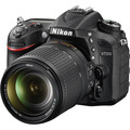 "Nikon  D7200 DSLR Camera 24.2MP DX-Format 1080p Video Wi-Fi 3.2"" LCD (New)"