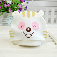 2017 new Children  Cute Cotton Hat Cap free sipping
