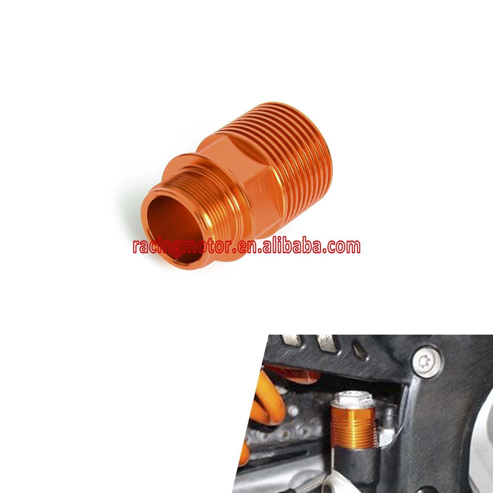 ▽Freno trasero extender para KTM 125 250 300 450 500 525 530 SX SX