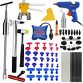 PDR Werkzeuge Für Auto Kit Instrumente Auto Körper Reparatur Kit Dent Puller Entfernung Dent Lifter Tool Set Saugnapf Für auto Dellen