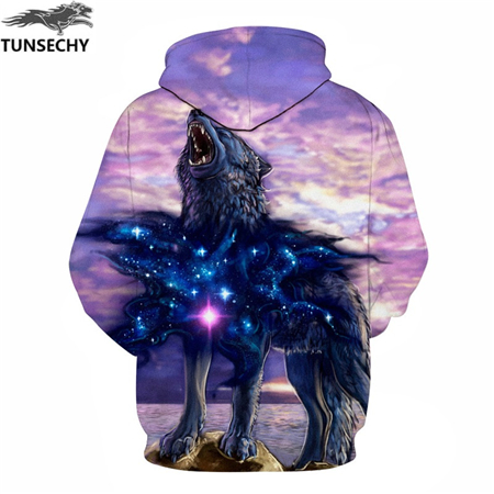 Hot Fashion Men/Women 3D Sweatshirts Print Milk Space Galaxy Hooded Hoodies Unisex Tops Wholesale and retail 28