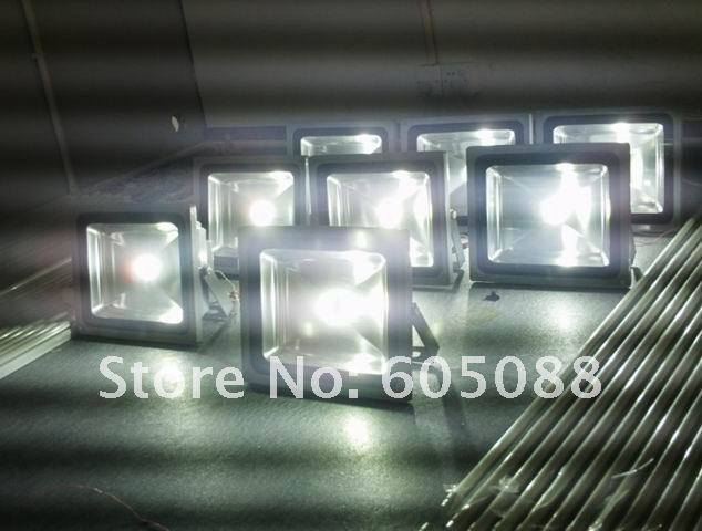 30w high power led flood light to replace 150-200w halogen floodlight for outdoor landscape lighting 10pcs/lot DHL free shipping dhl ems free shipping 12pcs lot 20w cree cob led track light for shops gallary lighting