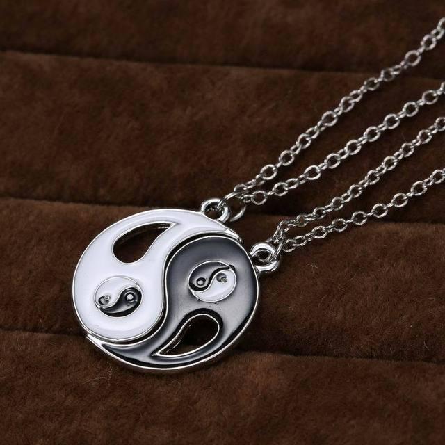 Yin yang kette kaufen