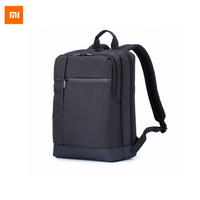 Original Xiaomi Classic Business Backpack For Women Man Backpacks School Backpack Large Capacity Students Business Bags