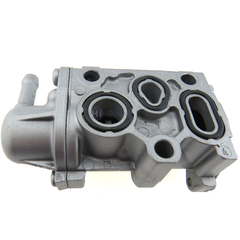 Fast Idle Thermo Valve For Honda Prelude CRV F22 H22 VTEC B20 NO Gasket 97-01