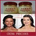 Vender Louco! alta Qualidade 100% Chinese herbal branqueamento creme para o rosto, clareamento da pele creme de clareamento em 7 dias