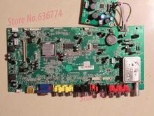 L42M61F Motherboard 40-L52M71-MAH2XG with LC420WUN (SA) (A1) screens