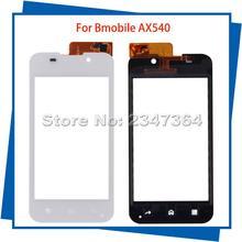 Для Bmobile AX540 540 4 дюйма Сенсорный экран гарантия мобильный сенсорный экран для телефона планшета Ассамблеи Бесплатные инструменты