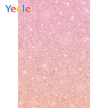 Yeele Glitter Wall Dazzling Props Doll Pet Scene Baby Kid Portrait Photographic Background Photography Backdrop For Photo Studio