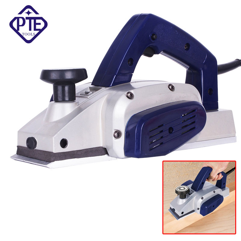 220V Electric Hand Planer Multi-fonction Wood Planer Wood Milling-slotting Machine Tools For Woodworking Shaping цена и фото