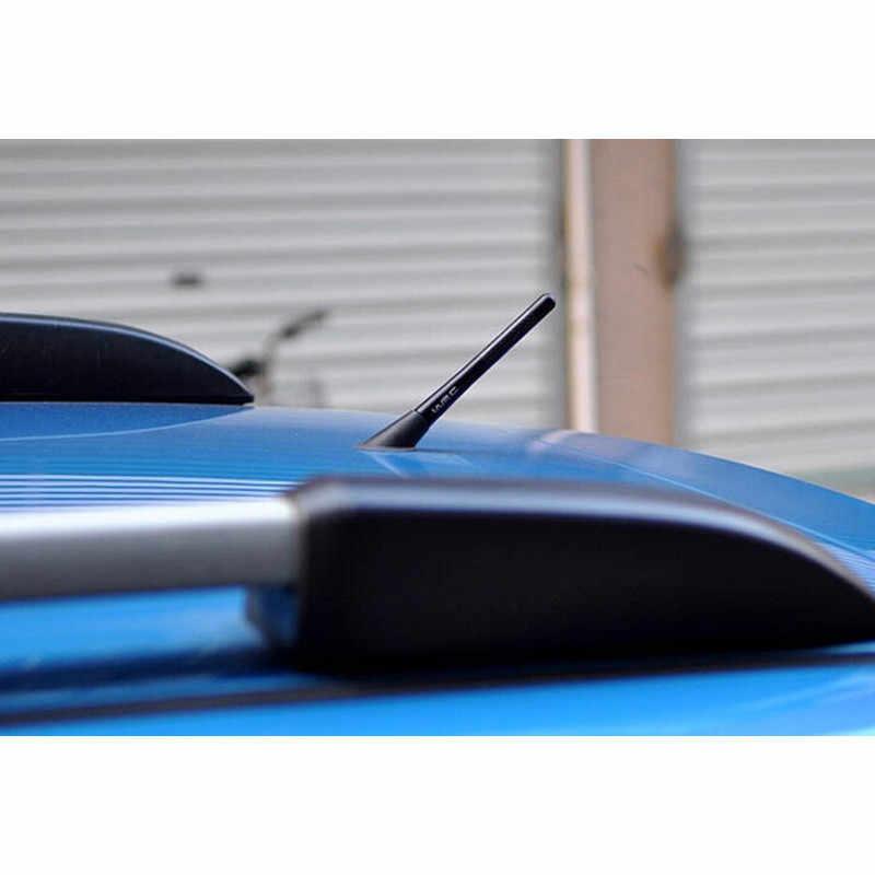 الكربون الألياف سيارة الجوي هوائي الراديو مسامير ل ألفا روميو gt q2 147 156 159 ميتو جوليتا car التصميم
