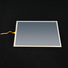SSA-660 B-ultrasound panel 10.4 inch Touch Glass for Panel repair ,FAST SHIPPING