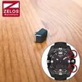 T091.420 uhr taste für Tissot T Touch Expert Solar herren Uhr drücker-in Reparatur-Werkzeuge & Kits aus Uhren bei