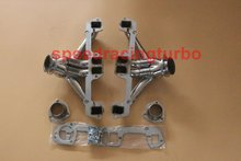 Exhaust Headers Fits Dodge Plymouth Small Block 273-360 5.2/5.6 For shorty цена