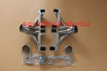 Exhaust Headers Fits Dodge Plymouth Small Block 273-360 5.2/5.6 For shorty headers page 4