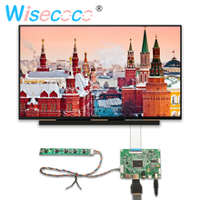 13.3 Inch lcd screen 2560*1440 IPS Display LQ133T1JW02 HDMI Driver Board LCD Module Screen Monitor for Laptop pc стоимость