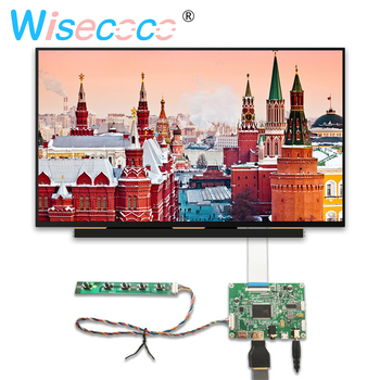 13.3 Inch lcd screen 2560*1440 IPS Display LQ133T1JW02 HDMI Driver Board LCD Module Screen Monitor for Laptop pc