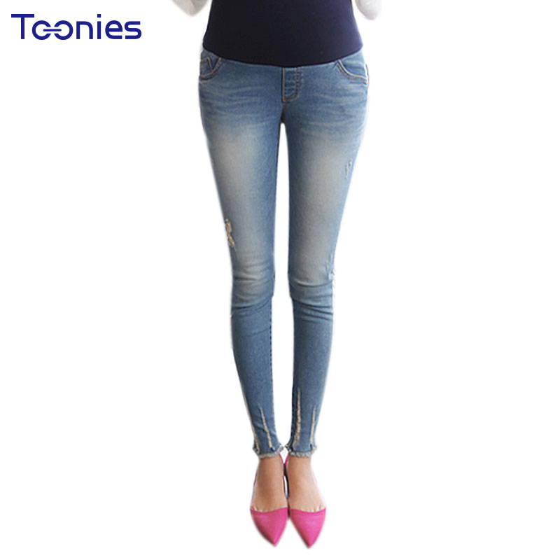 Popular Plus Size Maternity Jeans-Buy Cheap Plus Size Maternity ...