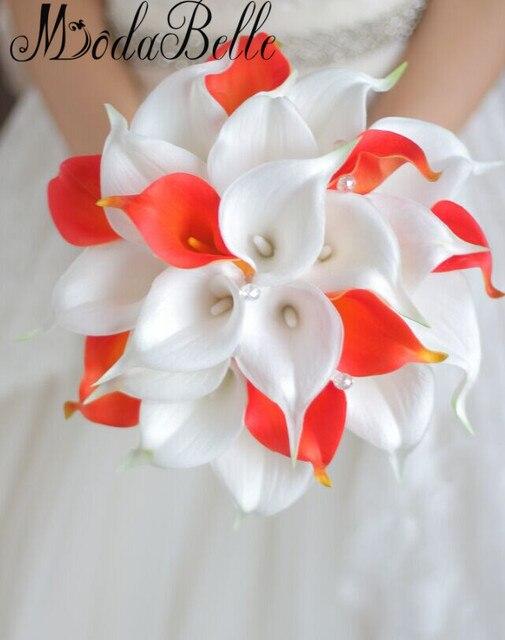 Купить букет для невесты modabelle в западном стиле с кристаллами искусственные картинки