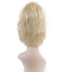 Image 4 - フォトアルバムカート蜂の巣ウィッグ 1960 s ティーザー靴下ホップヘアスプレーレトログリースフワフワブロンドヴィンテージレトロな女性のコスチュームアクセサリー