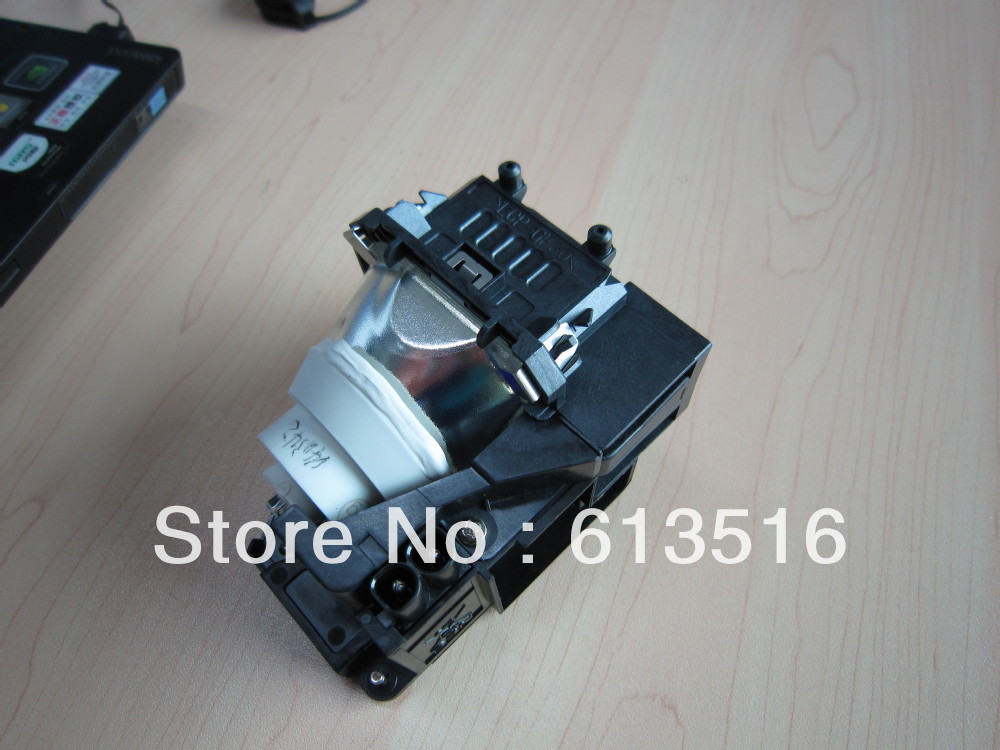 Projector Lamp Bulb with housing NP17LP / 60003127 For NEC  NP-P350W M420X + NP-P420X P420X M300WS M350XS xim lamps replacement projector lamp np17lp 60003127 for nec m300ws m350xs m420x p350w p420x m300wsg m350xsg m420xg
