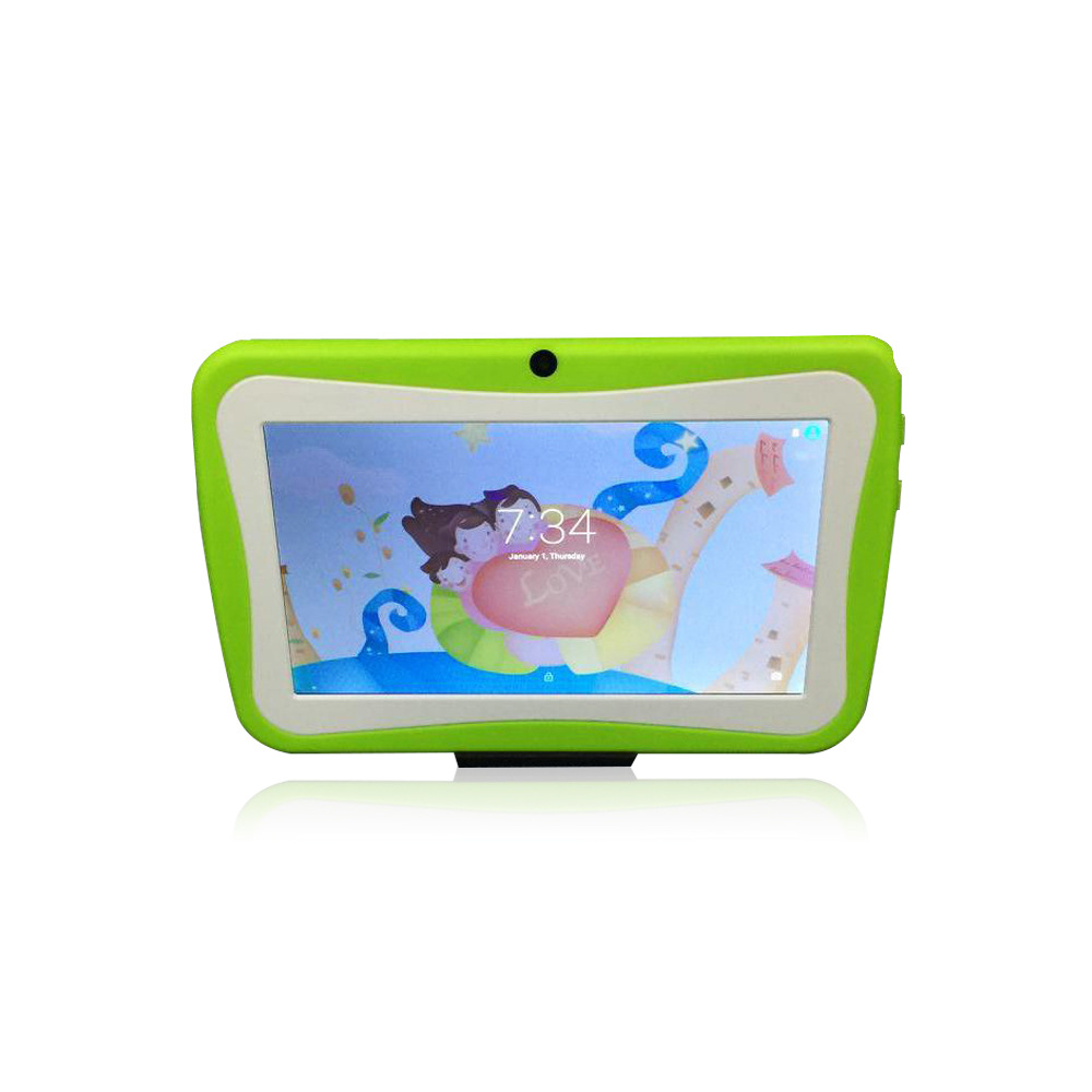 7 POUCES Enfants Smart Tablet PC D'apprentissage Machine protection Des Yeux technologie Multifonction IPAD - 3