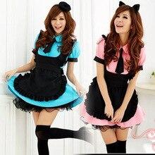 Maid Oktoberfest Party Club Cosplay Costume