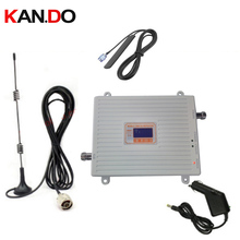 3G 4g car signal repeater 2100 2600 WCDMA UMTS LTE Cellular signal booster 2100/2600mhz 3g 4g REPEATER 3g 4g BOOSTER for vehicle