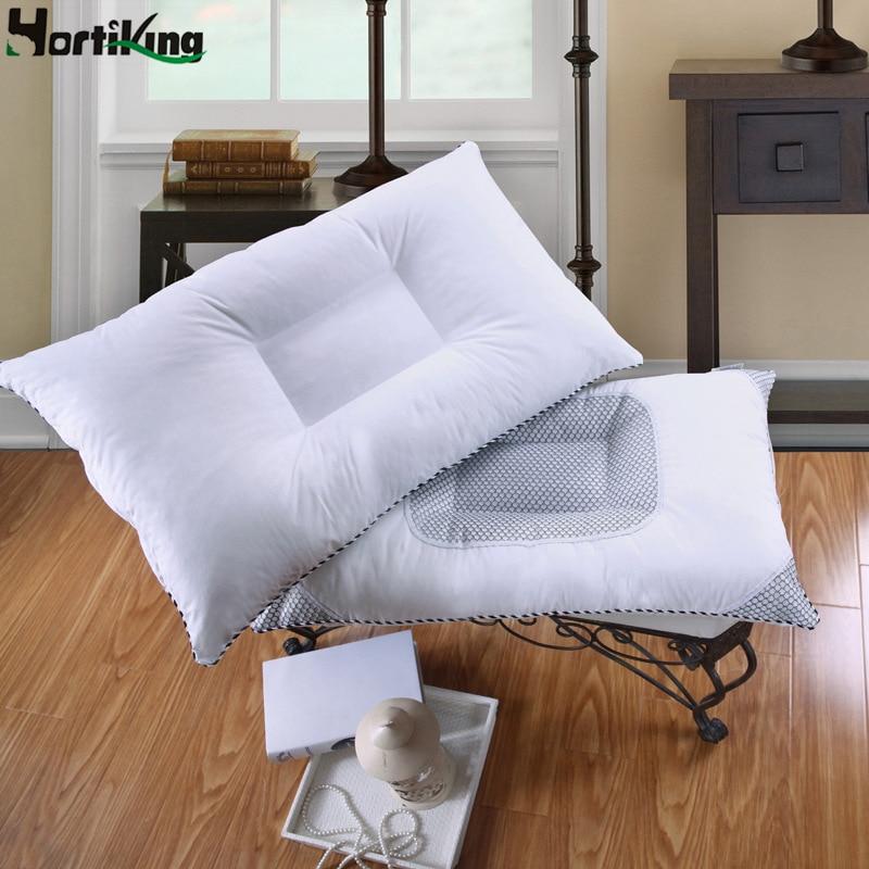 Nova marka 1 kom 100% pamučni jastuk masažer Semen Cassiae vratni - Tekstil za kućanstvo - Foto 1