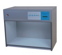 Color Matching Cabinet Color Assessment Box 5 light sources D65 TL84 UV F CWF AC220V Customizable international standards