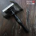 Titan maquinilla de afeitar razor envío libre buen precio con reemplazar balde
