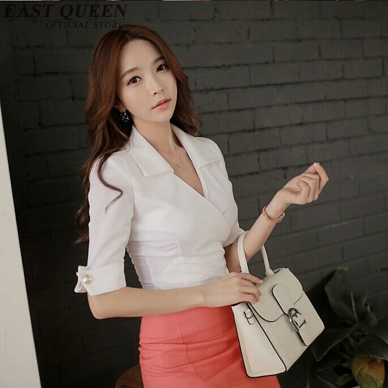 Office uniform designs women ladies uniform design new for Office uniform design 2016