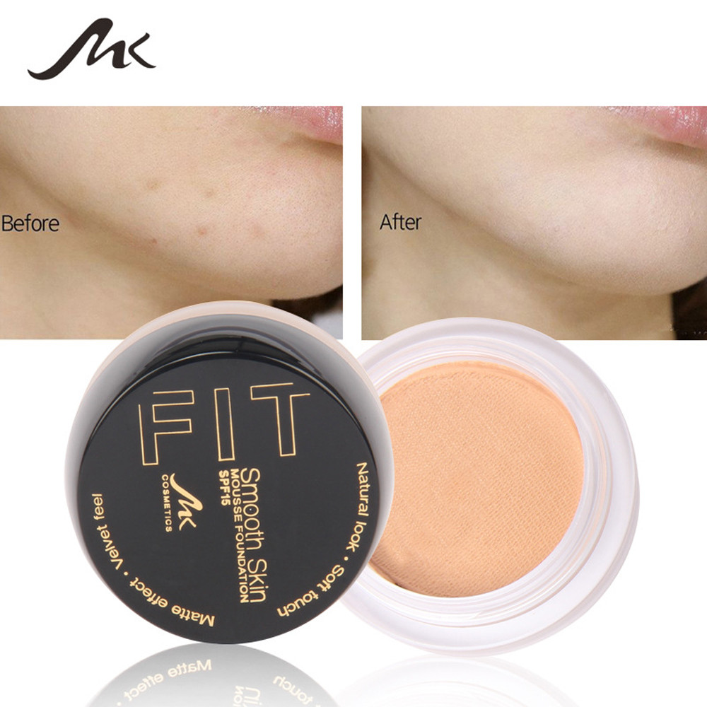 Face Makeup Concealer Foundation Palette Creamy Moisturizing Face Blush Makeup Cheek Blush Powder Make up Set Pro Palette