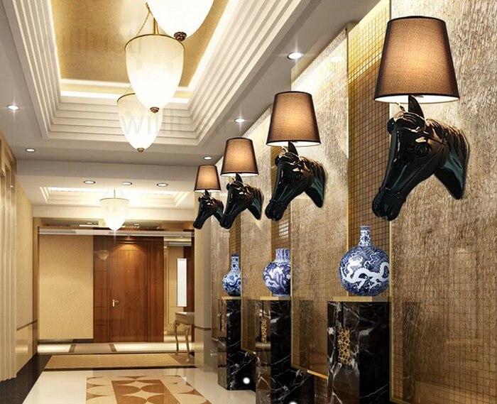 Cheap wall lamp modern