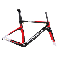 Many Color Ultimate CF SLX Carbon Fibre Road Bike Frame Fork Clamp Seatpost Carbon Road Bicycle