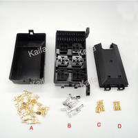 Free Shipping Auto Fuse Box 6 Relay Relay Holder 5 Road The Nacelle Insurance Car Insurance